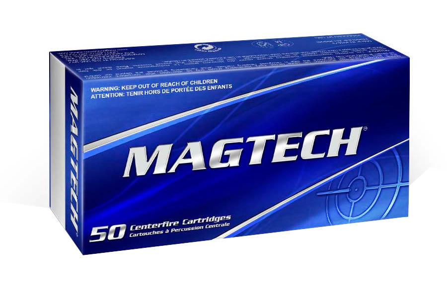 MAGTECH 32SW 85 GR LEAD ROUND NOSE 50/BOX