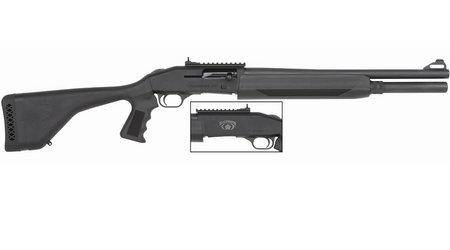 BLACKWATER SPX 12 GA PISTOL GRIP SHOTGUN