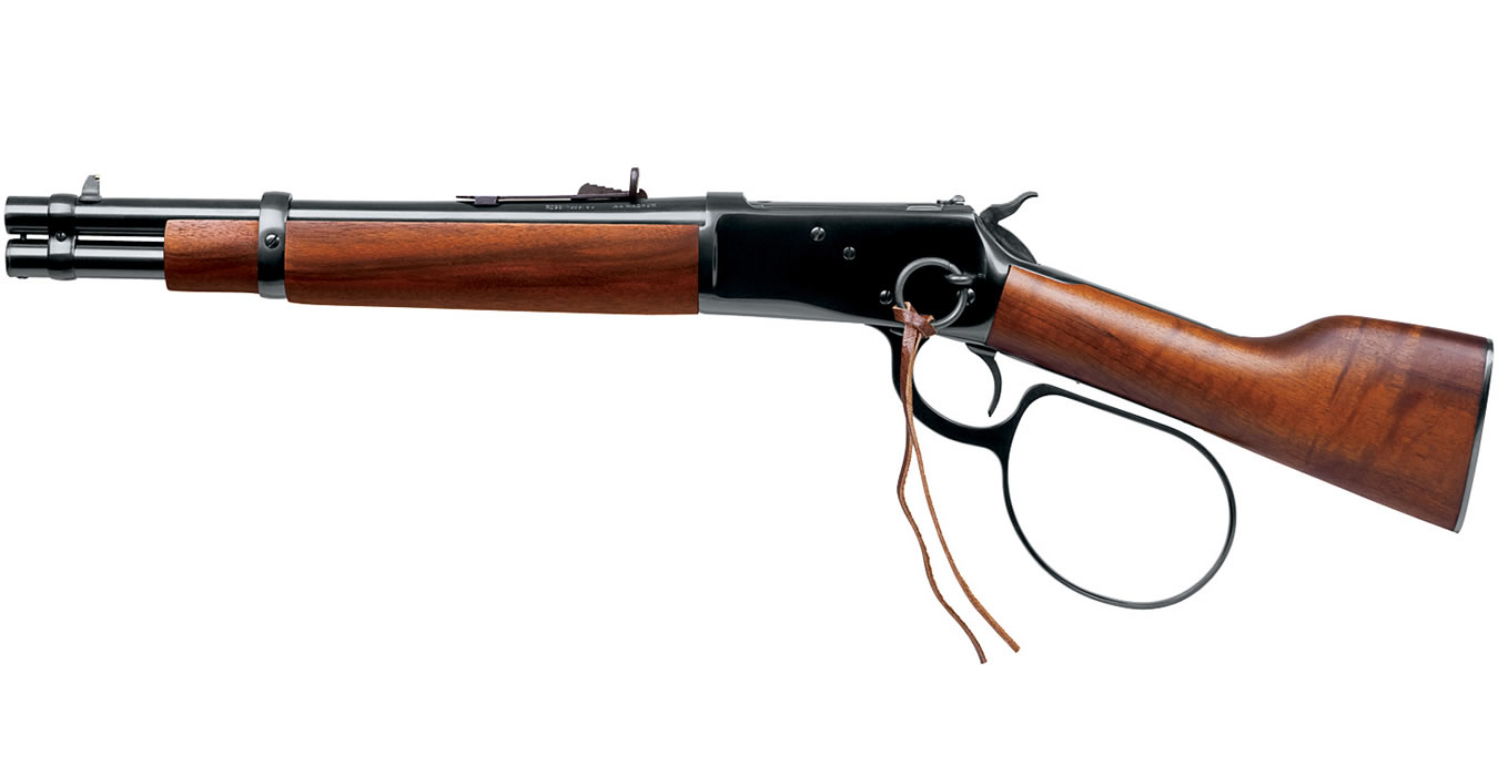 RANCH HAND .45 COLT LEVER-ACTION PISTOL