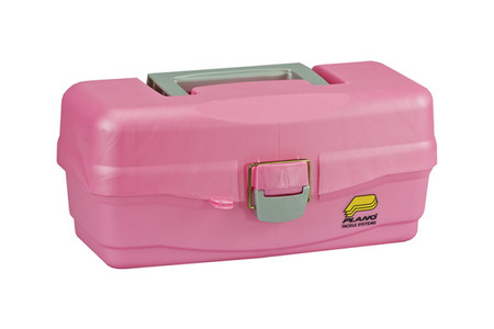 PINK 1 TRAY 500089