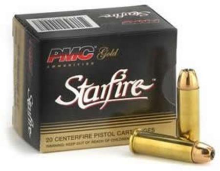 STARFIRE 40SW 180GR SFHP 40SFA