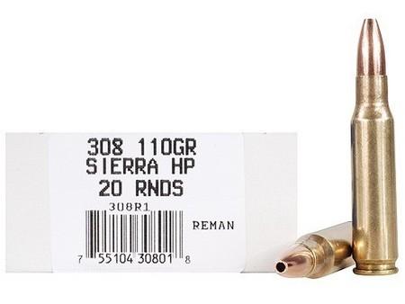 308WIN 110GR 308R1