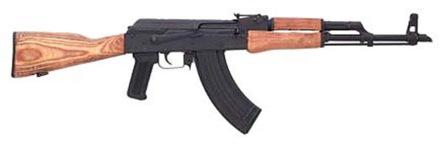 CENTURY ARMS ROMARM/CUGIR GP/WASR-10/63 7.62X39 RIFLE