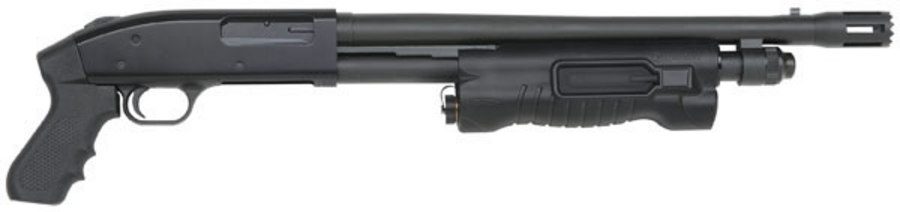 MOSSBERG 500 12GA 18BBL TACT CRUISER INSIGHT
