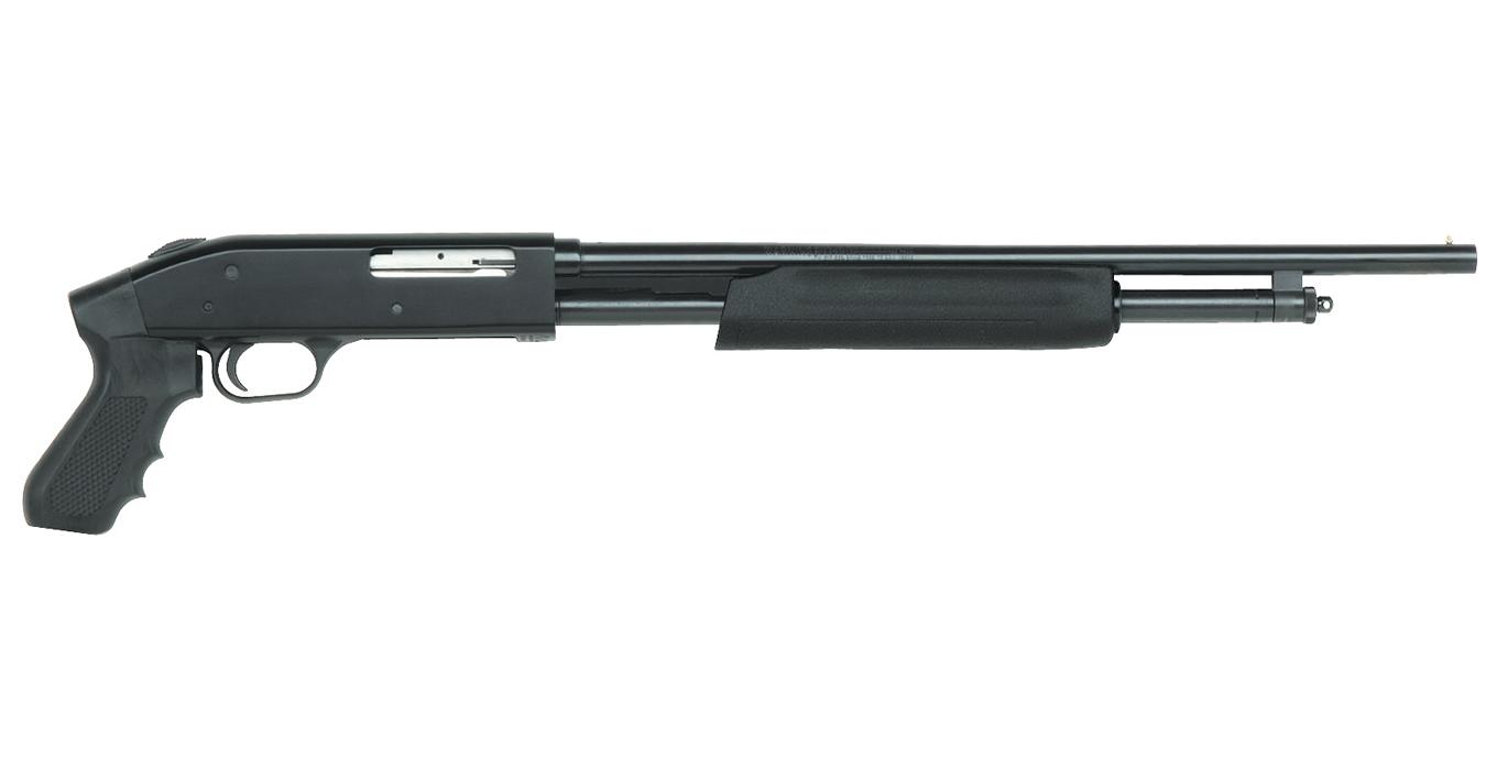 No. 13 Best Selling: MOSSBERG 500 TACTICAL .410 GAUGE PISTOL GRIP SHOT