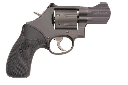 Smith & Wesson 386  357 Magnum 2 5 inch Barrel Matte Black
