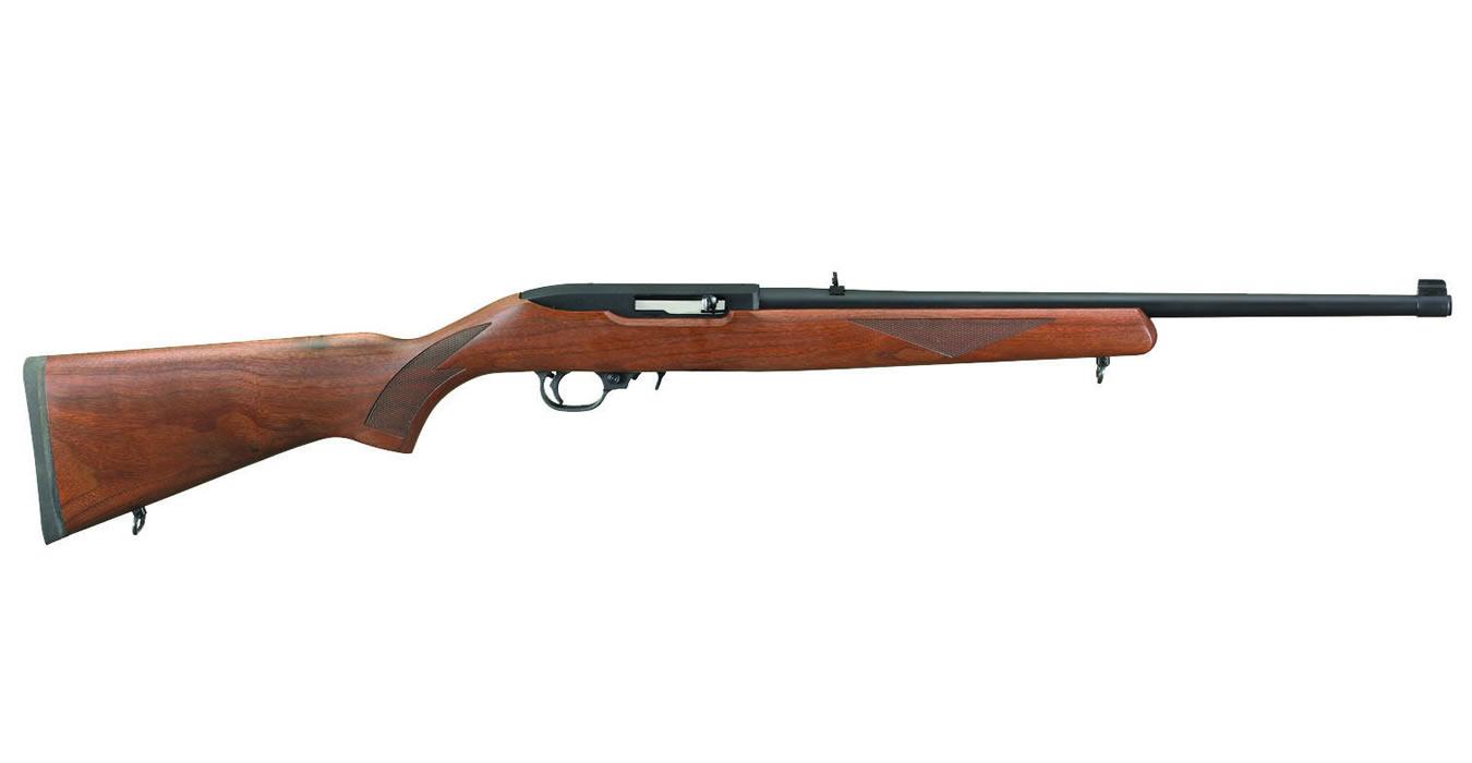 Ruger Guide Gun Stock