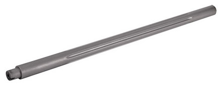 RUGER 10/22 18 FLUTED STAINLESS BARREL