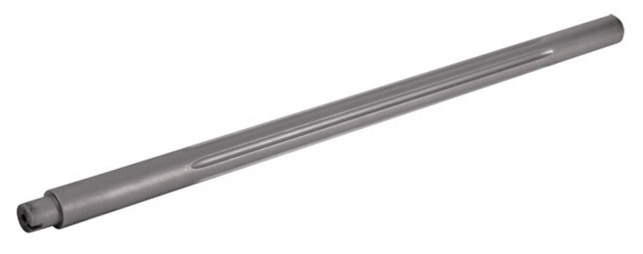 Shooters Ridge Ruger 10 22 18 Fluted Stainless Barrel