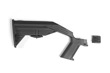AR-15 BUMP FIRE STOCK