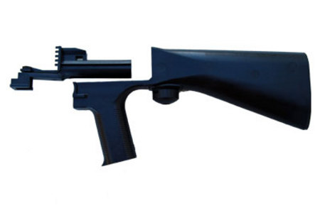 AK-47 BUMP FIRE STOCK