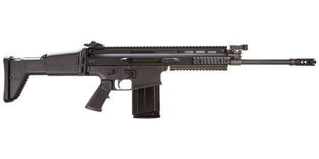 FNH SCAR 17S 308 WIN SEMI-AUTO RIFLE