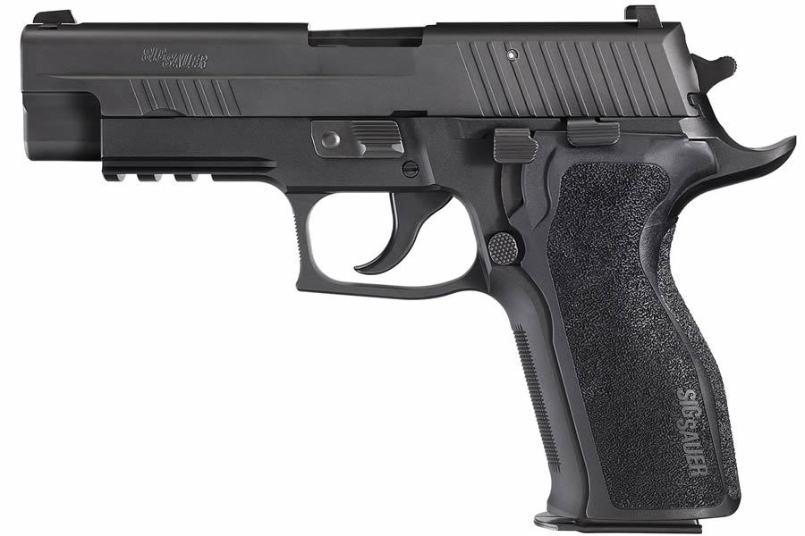 P226 .40SW ENHANCED ELITE (LE)