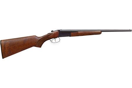 E.R. AMANTINO COACH 12 GAUGE SHOTGUN
