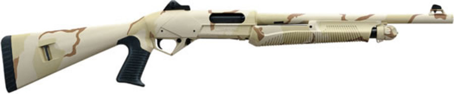 BENELLI SUPER NOVA TACT 12GA/18.5` BARREL 20161