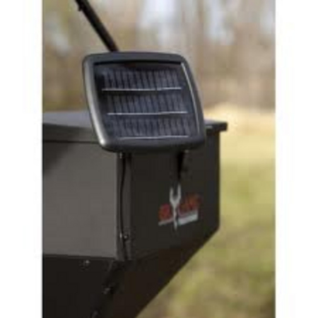 GAME FEEDER 12 VOLT SOLAR PANEL GF012S