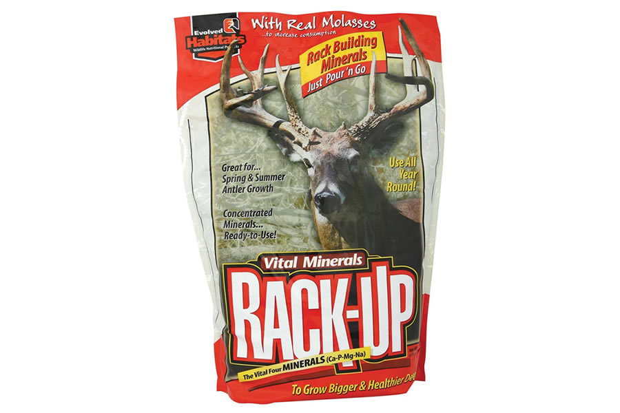 RACK -UP 6LB BAG