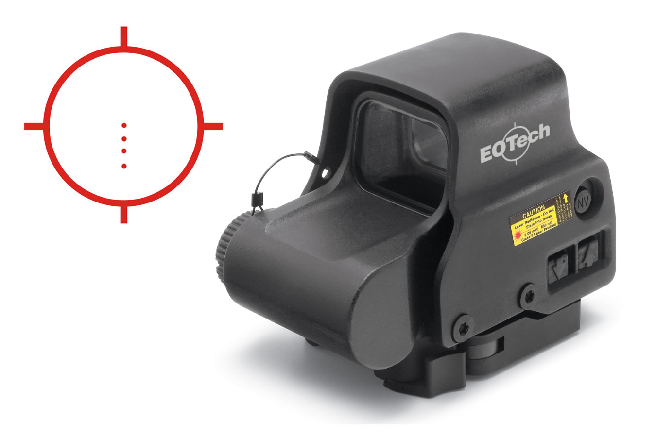 EXPS3-4 HOLOGRAPHIC WEAPON SIGHT