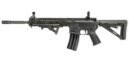 WINDHAM WEAPONRY WW-15 CDI 5.56MM M4 WITH FLIP UP SIGHTS