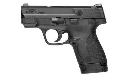 Smith and Wesson M&P 9mm Shield