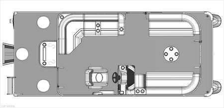 2013 QWEST LS 820 SPLASH PAD