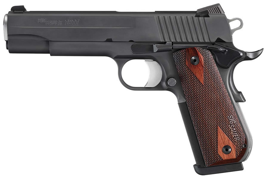 1911 FASTBACK CARRY 45ACP