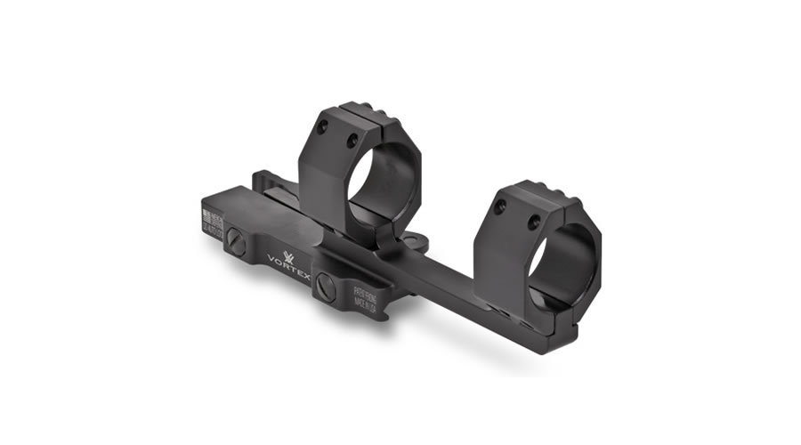 CANTILEVER QUICK-RELEASE MOUNT 3-INCH
