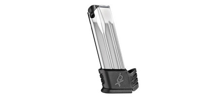 XDM 9MM 19 ROUND MAGAZINE W/ SLEEVE