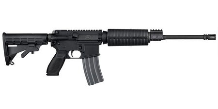 Sig Sauer M400 Optics Ready AR-15 Rifle 5.56mm 16in 30rd Black RM400-16B-C-SRP