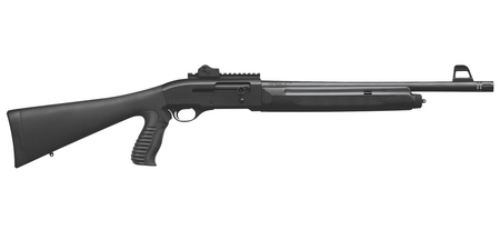 WEATHERBY SA-459 THREAT RESPONSE 12GA 18.5 SHOTGUN