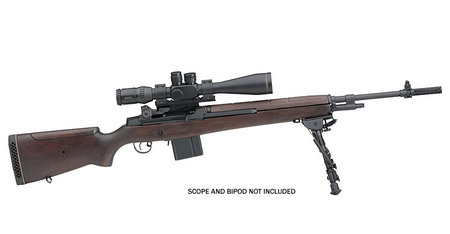 SPRINGFIELD M1A M21 TACTICAL 308 DOUGLAS BARREL