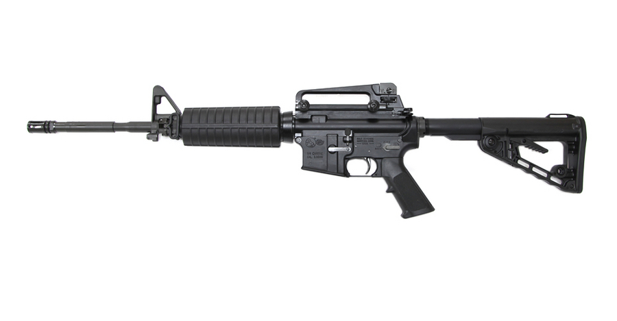 M4 CARBINE 5.56 CALIFORNIA COMPLIANT