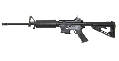 AR-15A4 LIGHTWEIGHT LE CARBINE 5.56