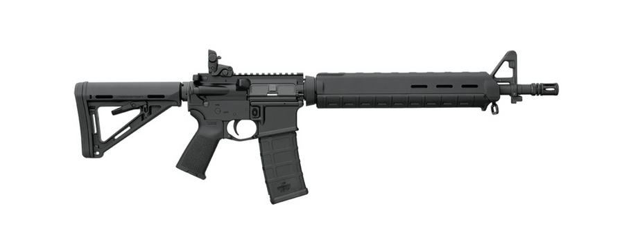 MOE-SERIES DISSIPATOR 5.56 M4-TYPE RIFLE