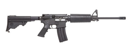 DPMS INC A-15 PANTHER LITE 16A3 .223/5.56MM RIFLE