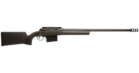 SAVAGE 110FCP HS PRECISION 338 RIFLE - FLUTED