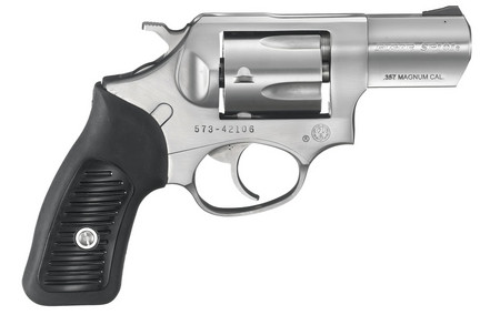 RUGER SP101 357MAG 2.25 INCH BARREL STAINLESS