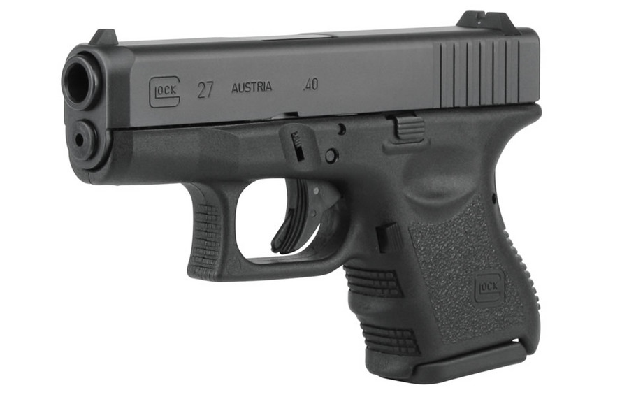 Glock 27 Gen 3 Description