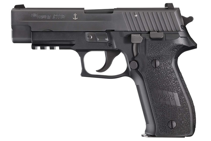 P226 MK25 9MM NAVY MODEL