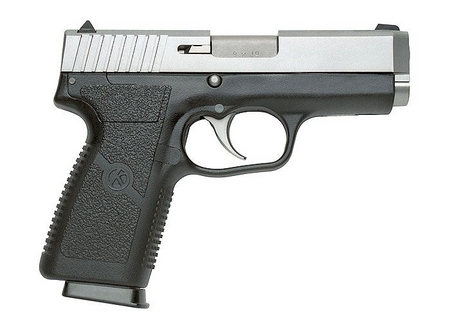 KAHR ARMS CW9 9MM STAINLESS 7+1
