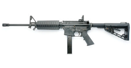 AR-15 9MM CARBINE (2013 CONFIG)