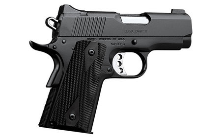 KIMBER ULTRA CARRY II 45ACP PISTOL