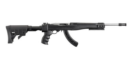 10/22 I-TAC 22LR TACTICAL TALO STAINLESS