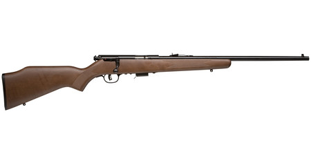 SAVAGE 93 G MAGNUM RIMFIRE 22 WMR RIFLE WOOD