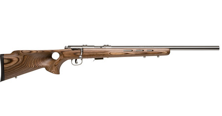 Savage 93R17 BVTS Bolt Action .17 HMR Rimfire 21 inch Barrel 5+1 Rounds