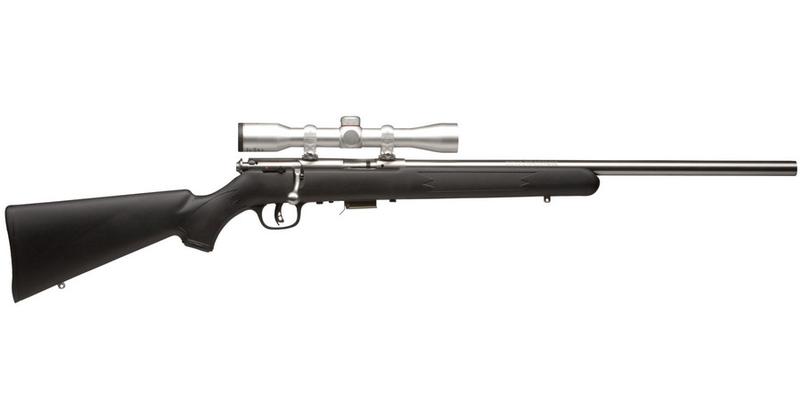 93FVSS XP RIFLE PACKAGE 22WMR W/ SCOPE