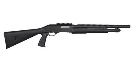 STEVENS 320 SECURITY 12GA WITH RAIL