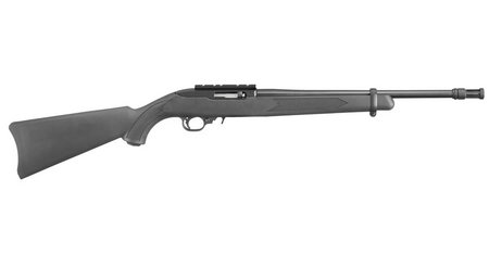 RUGER 10/22 22LR TACTICAL AUTOLOADING RIFLE