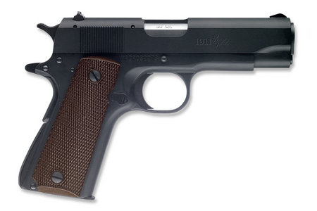 BROWNING FIREARMS 1911-22 COMPACT 22LR PISTOL