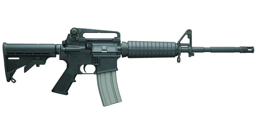 Bushmaster XM15-E2S 5.56mm Patrolmans Carbine